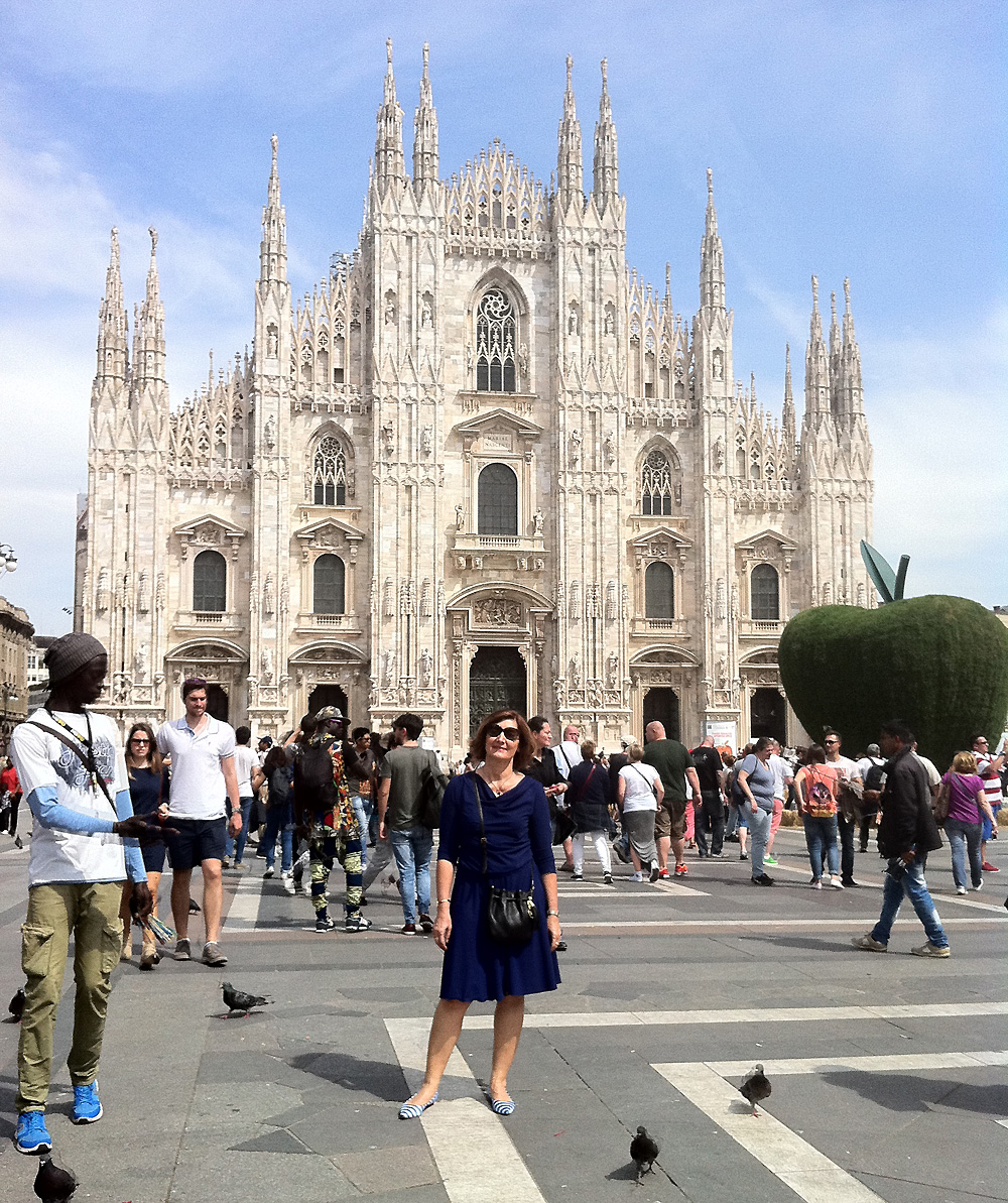 Mailand 006