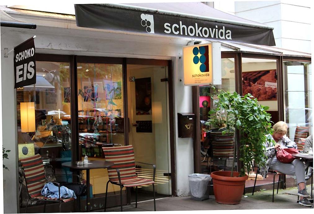 schoko-vida